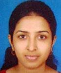 Janani Sreedharan