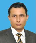 Syed Samime Ul Hassan Kazmi