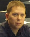 Zoltan Kesz