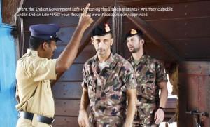 italy marines