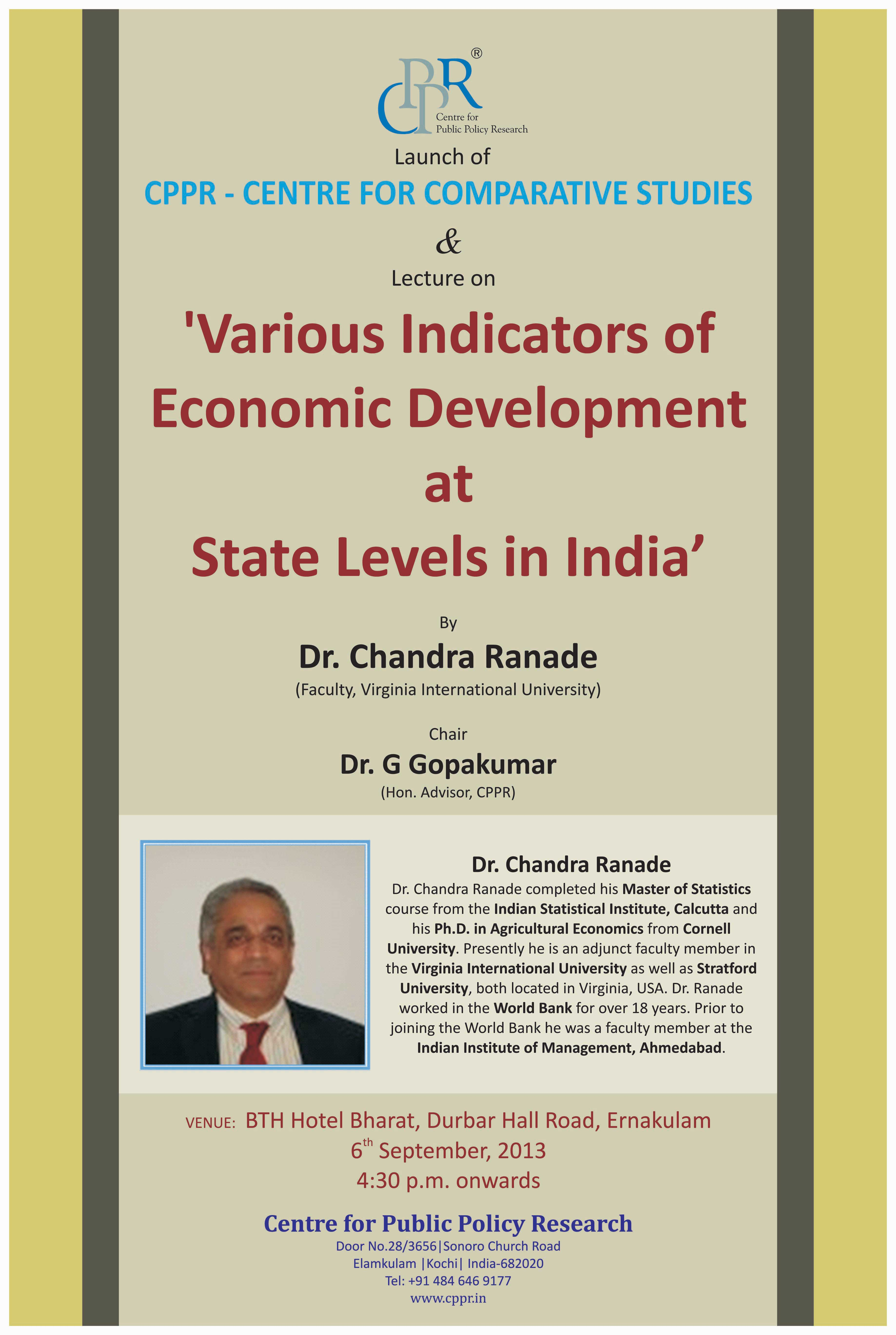 Chandra-Ranade-poster-final