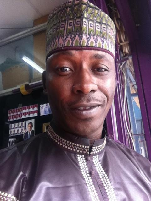 Adebayo Thomas