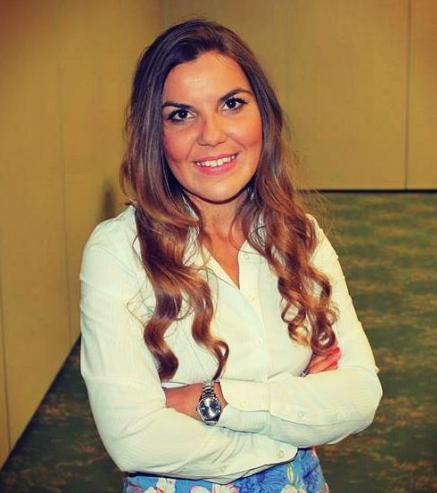 Ruzica Stojanovska
