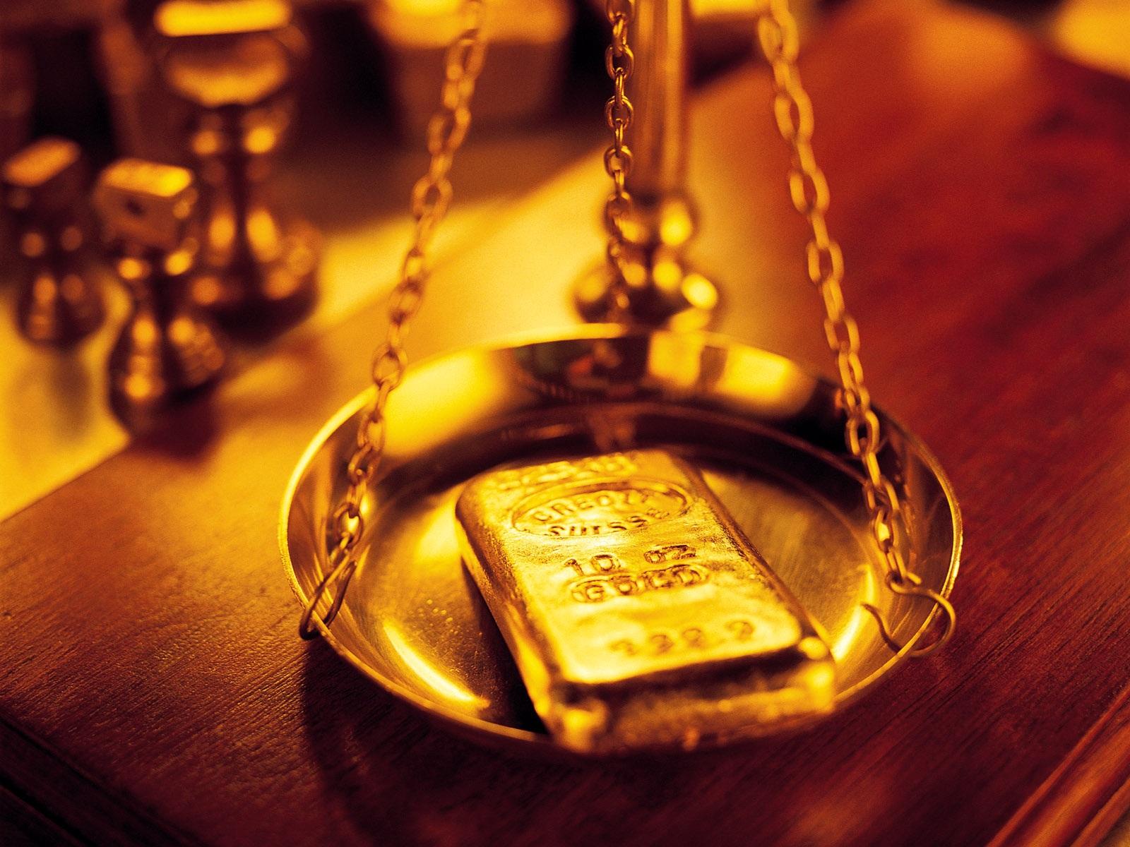 Gold Study