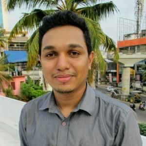 Aravind Anand Shankar