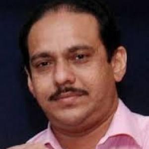 mohammed hanish IAS