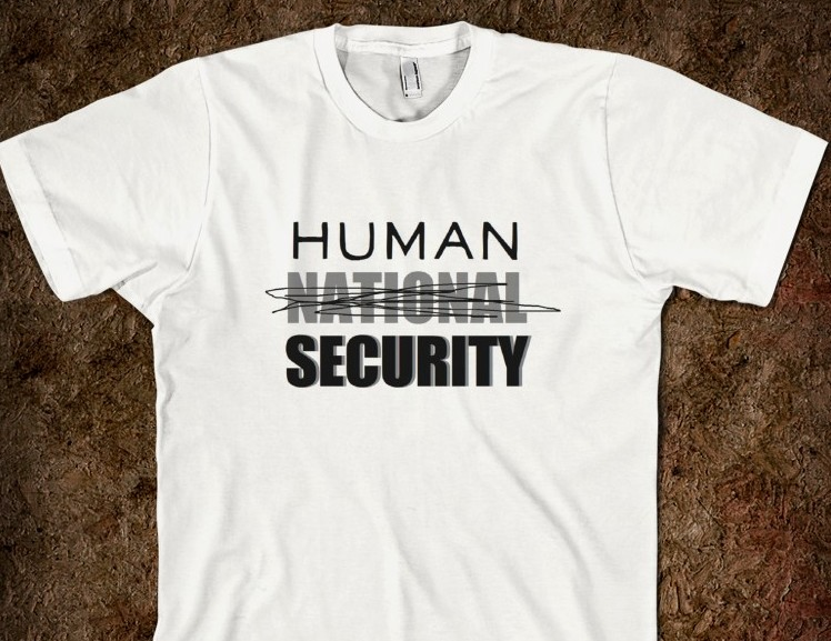 human-security