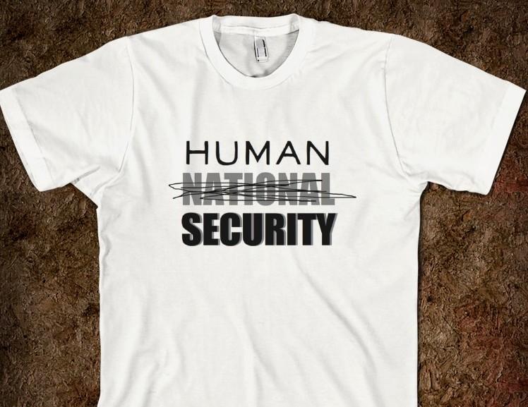 human-security