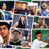 A Model for helping India's Sports Sector