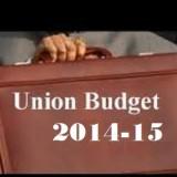 Union-Budget-of-India-2014-15