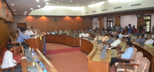 cochin corporation council meeting