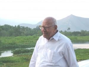 Justice Krishna Iyer