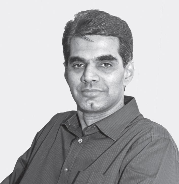 Dr K N Raghavan