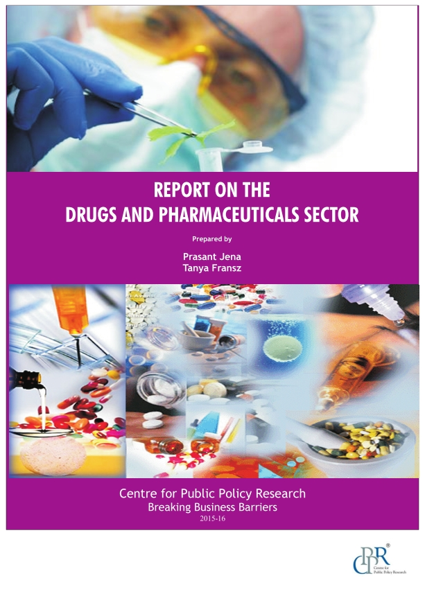 Drugs and Pharmaceuticals Sector Report