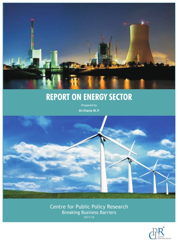 Energy Sector Report