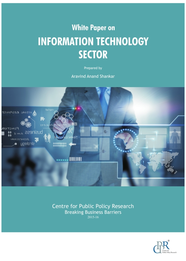 Information Technology Sector White Paper
