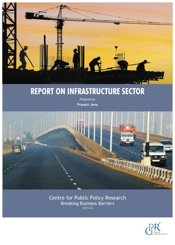 Infrastrcuture Sector