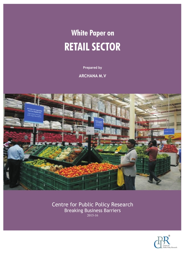Retail Sector White Paper