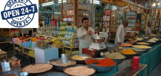 India's retail