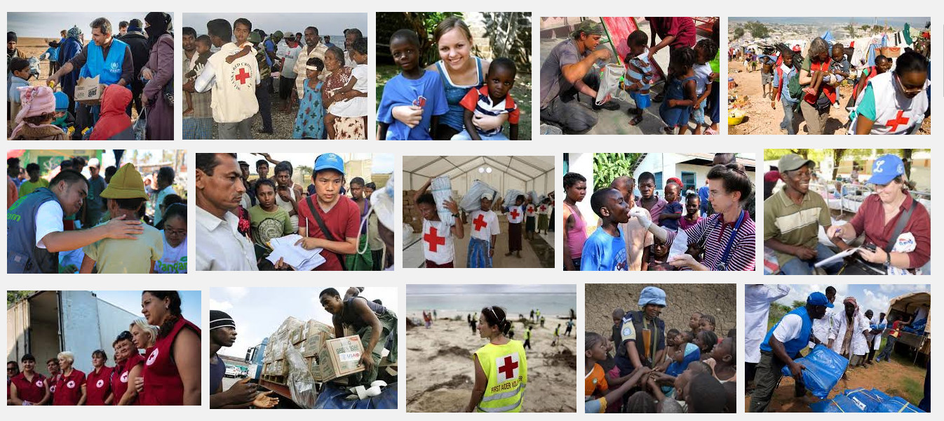 aid-workers