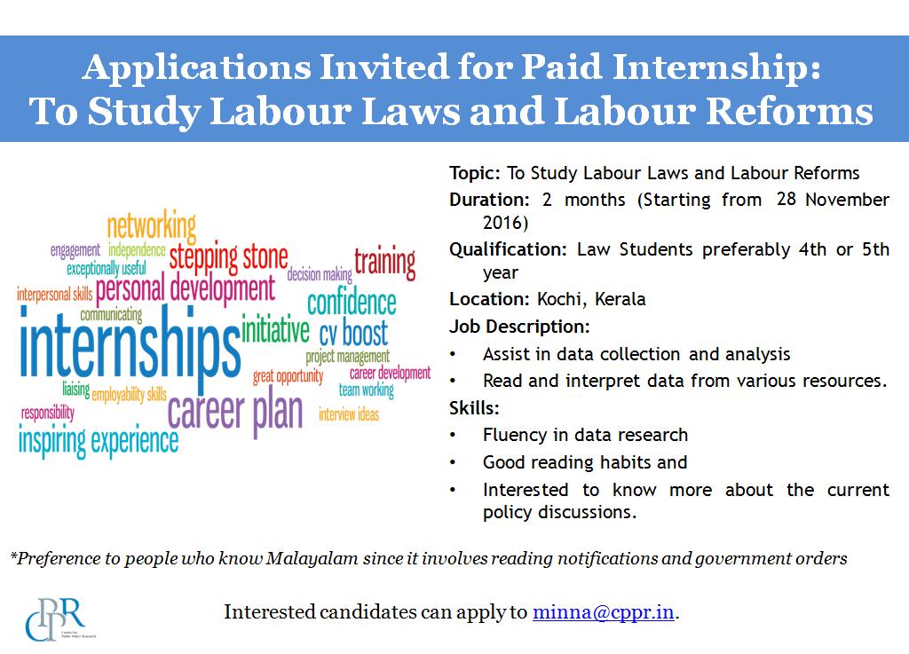 labour-internship
