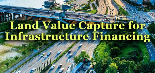 land-value-capture-for-infrastructure-financing