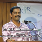nr-bhanumurthy