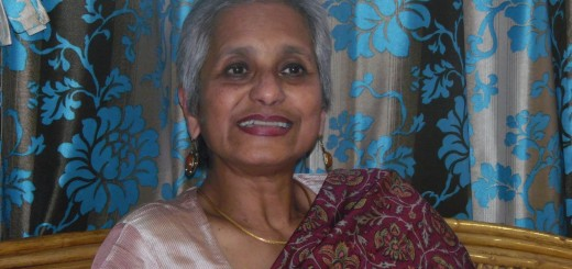 Deepa M Ollapally