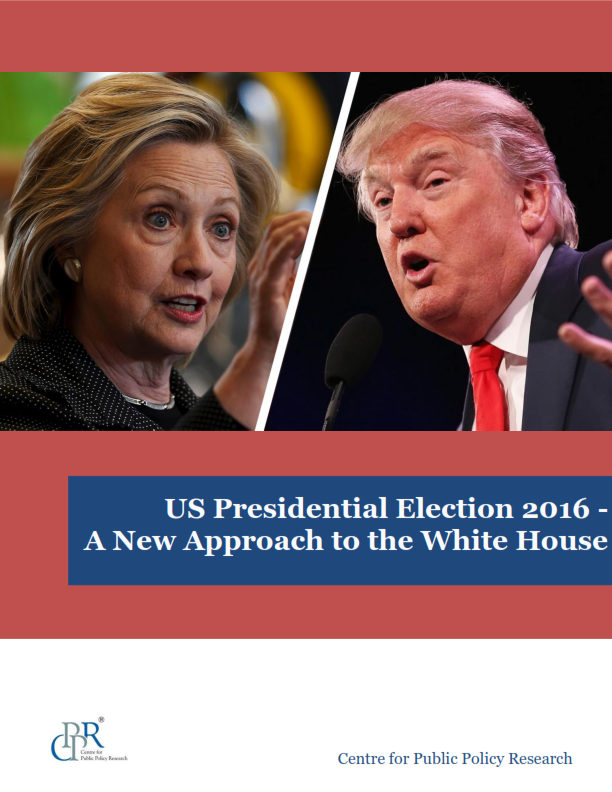 US Election 2016 Primer