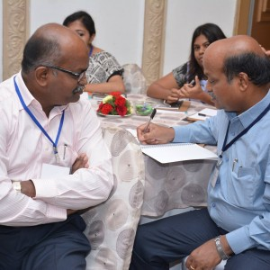 Commercial Dispute Resolution Workshop - Bengaluru