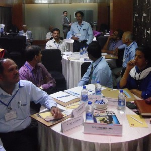 Commercial Dispute Resolution Workshop - Participants Interaction - Chennai