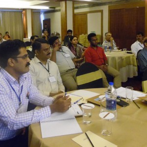 Commercial Dispute Resolution Workshop - Participants Interaction