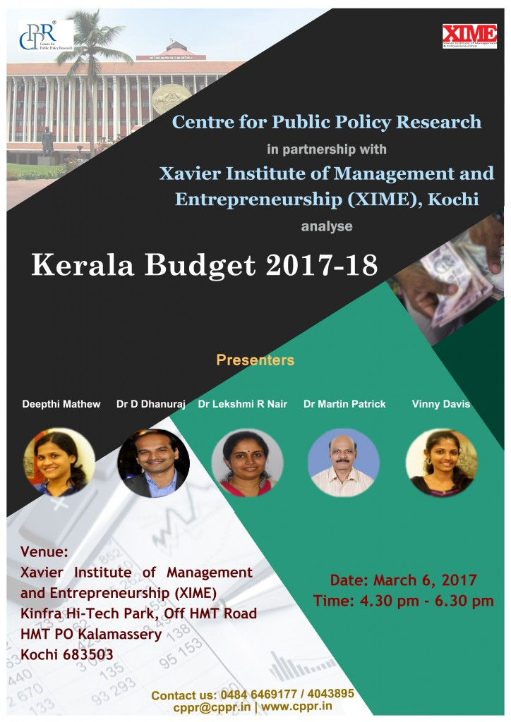 Kerala Budget Analysis2