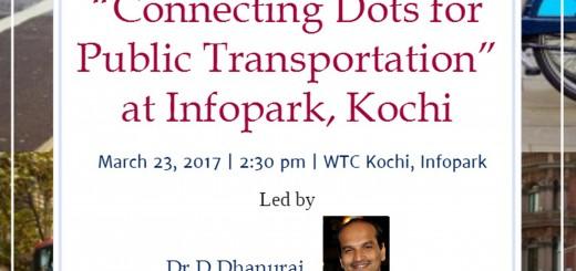 Workshop @ WTC_Infopark