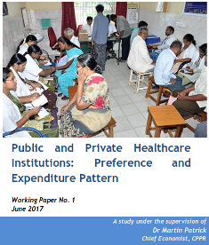 public and private healthcare