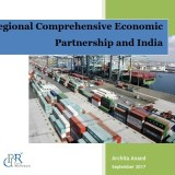 Regional Comprehensive Economic Partnership and India_001
