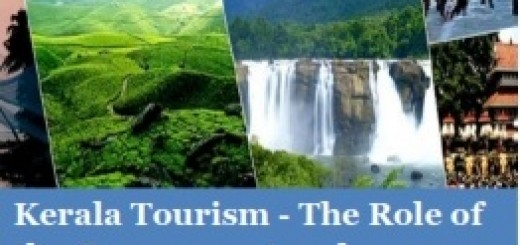 Kerala Tourism — The Role of the Government and Economic Impacts