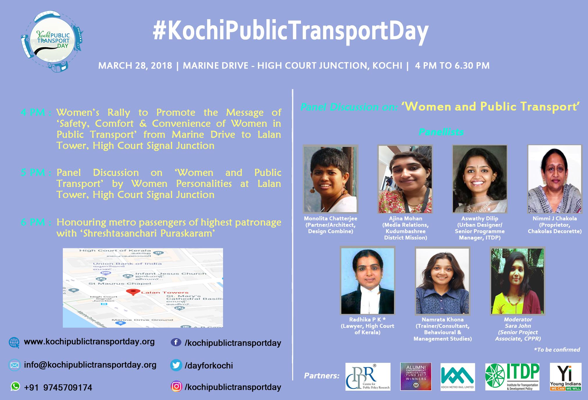 KPTD Panel Discussion