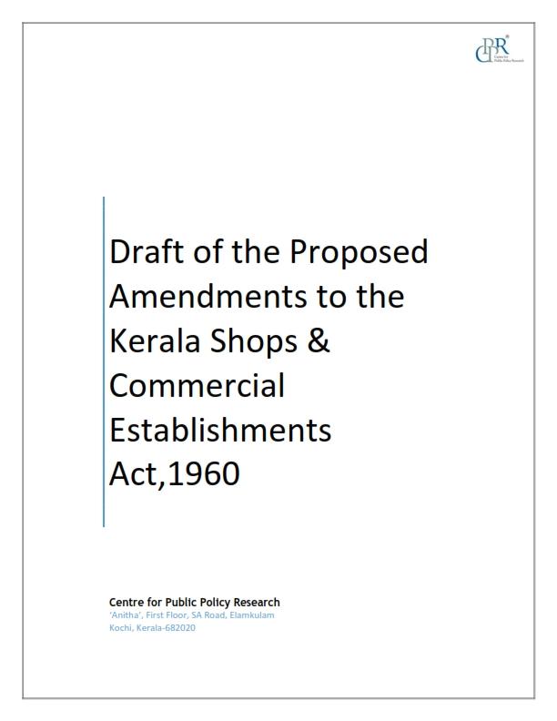 Model Act Draft_001