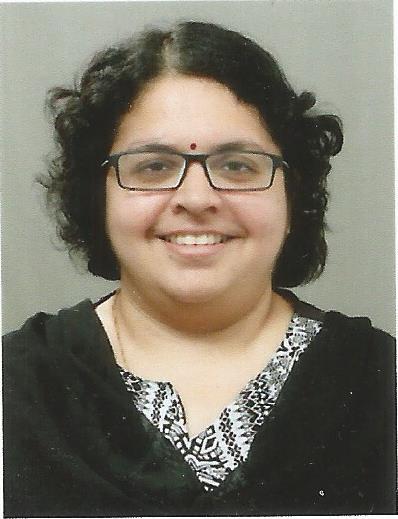 Saritha Varma