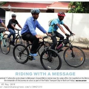 KPTD4 Indian Express