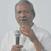 Prof K C Abraham