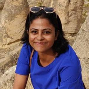 Dr Anupama Ghosh