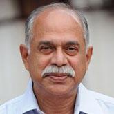 P K Hormis Tharakan IPS
