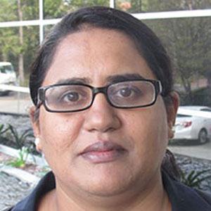 Lakshmi Ramamurthy