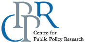 Centre for Public Policy Research (CPPR)