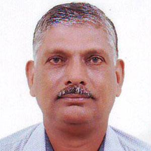 Raju T Mathews