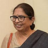 Prof Shantha Sinha