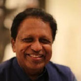 Ambassador T P Sreenivasan