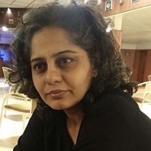 Dr Swapna Jambhekar